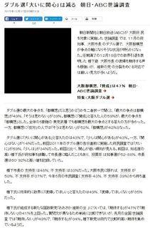 朝日新聞デジタル (2015年10月27日)